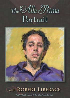 The Alla Prima Portrait
