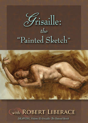 "Grisaille ""The Painted Sketch"""