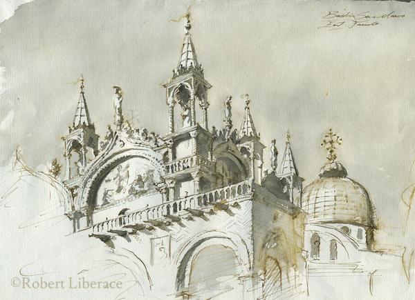 Robert-Liberace-Basilica San Marco